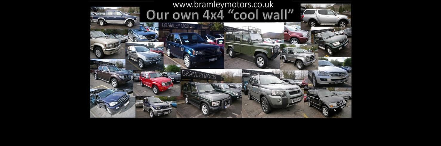 Used Cars Risca Newport Bramley Motors